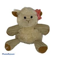 "8"" Scentsy Buddy Baby Sweetie Pie the Lamb Small Plush Stuffed Animal Cream Mini"