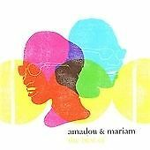 Amadou & Mariam - Best of (2005)