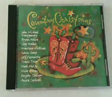 Country Christmas CD 1997 Various Artists