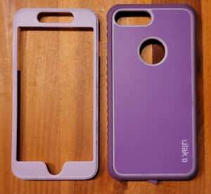 iPhone 7 Plus Case (Purple)