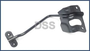 Genuine Mercedes E350 Radiator Core Support Upper Brace Clamp 2078980132