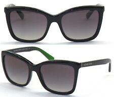 Michael Kors Sonnenbrille Sunglasses MK2039 321611 Gr 54 Ausstellungsst BF17 T15