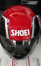 Shoei Motorcycdle Helmet GX-2