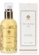 ELABORE TSUBAKI(Camellia) OIL -3.88 fl.oz / 115ml [The Best Hair Oil from Korea]