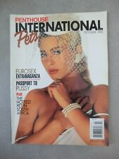 Girls of Penthouse Nr. 10 October 1995