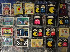 Nintendo and Pac-Man Cards Super Mario Legend of Zelda Sticker - 20 cards total