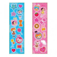 Lalaloopsy16 Sticker Strips