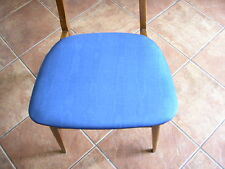DINING CHAIR SEAT COVER ( FOUR )