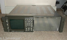 LEader lvd-5100D SDI, composite and component waveform vector scope (20% VAT inc