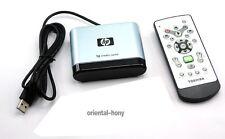 NEW TOSHIBA MCE Remote Control + HP USB IR Receiver Win7 Vista