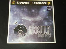 NEBULA - Heavy Psych. Vinyl LP  Tee Pee