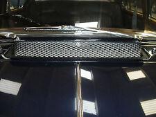Jaguar MK2 Saloon and S Type Gauze for Scuttle Ventilator Lid - BD20652