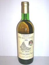 1976 CHATEAU les GRAVIERES raphael Labuzan
