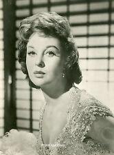 SUSAN HAYWARD 50S FIFTIES VINTAGE PHOTO ORIGINAL N°2 MGM