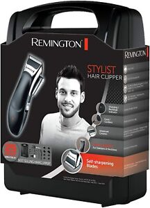 Remington HC366 Corded/Cordless Rechargeable Hair Clipper Detail Trimmer Shaver