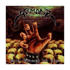 DEMONA - Metal Through the Time CD Wardance, Vectom, Iron Angel