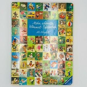 Wimmelbuch Ali Mitgutsch Mein schönstes Wimmel-Bilderbuch Hardcover