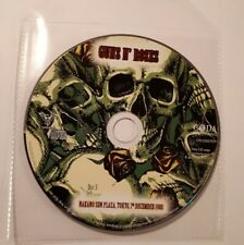 GUNS N` ROSES - LIVE IN TOKYO 1988 (Cd, Disc Only) Brand new not sealed.