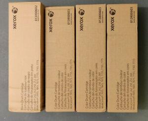 Xerox Satz Trommel CMYK Docucolor 240 250 242 252 260 7655 7665 7755 NEU NEW