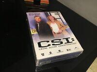 Csi Crime Scene Investigation Miami DVD Terza Stagione Episodi 3.13 - 3.23