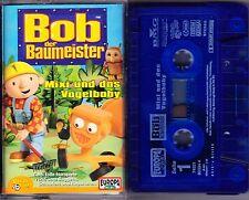MC Bob der Baumeister - Mixi und das Vogelbaby - EUROPA mini