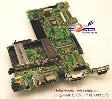 MOTHERBOARD PANASONIC CF-27 CF27 MIT PII300 +128MB RAM