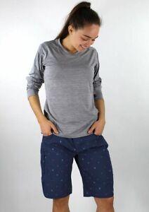 Med ~ Club Ride Apparel Cycling Short - Women's Biking Shorts~Roadrunner Print