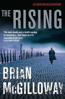 The Rising by Brian McGilloway, Book, New (Paperback)