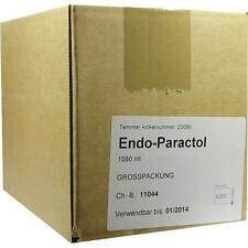 ENDO PARACTOL Emulsion 1080ml PZN 6881154