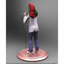 Janis Joplin - Rock Iconz Statue-KNUJANIS100