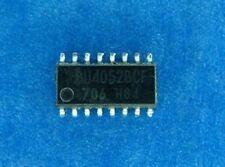 ROHM BU4052BCF SOP-16 Dual 4-channel analog multiplexer /