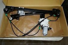 LAND ROVER FREELANDER 1 1998-06 FRONT DRIVER ELECTRIC WINDOW REGULATOR inc MOTOR
