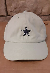 Dallas Cowboys Hat Embroidered Logo NFL Licensed Pepsi Promotional Cap Prize New