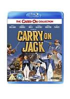 Carry On Jack Blu-Ray Nuovo (OPTBD0715)