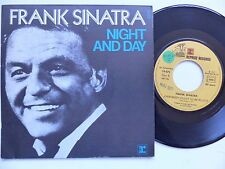 FRANK SINATRA Night and day 14475 Pressage France RRR
