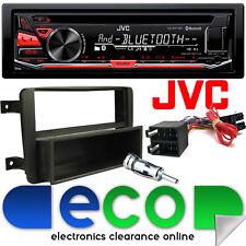 Mercedes Vito W639 2004-2006 JVC Bluetooth CD MP3 USB AUX auto estéreo kit de montaje