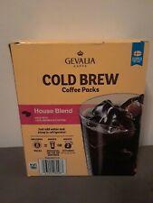 Box of Gevalia Cold Brew Custom Bundle for Susan
