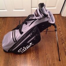 Titleist 4up Golf Stand Bag - used once!