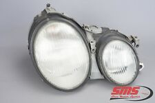 98-03 Mercedes W208 CLK430 CLK320 Headlight Lamp Right Passenger Halogen OEM
