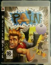 Pain Playstation 3 PAL Region Free