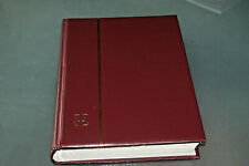INDONESIA - SUBSTANTIAL MINT COLLECTION IN 64 PAGE LIGHTHOUSE S/BOOK - 1950s-70s