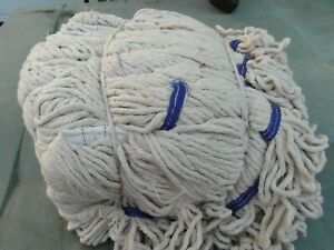 10 KENTUCKY MOP HEADS 10 OZ LOOPED STAY FLAT