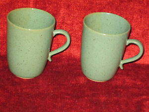 Lindt Stymeist Green Tea set of 2 mugs