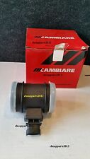 CAMBIARE AIR MASS SENSOR FIAT ROMA 1.9D GRANDE PUNTO 1.9D DOBLO - CARGO 1.9JTD