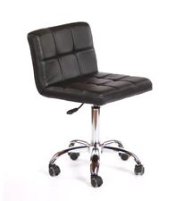 Urbanity hairdressing beauty manicure nail art technician salon chair stool seat
