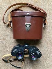 Carl Zeiss Jena binoculars Deltrentis 8 x 30 around 1959