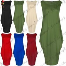 Unbranded Midi Dresses for Women with Pockets