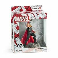 Schleich Marvel Thor, #07 [New Toys] Action Figure, Toy