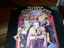 THE ORIGINAL BIG BANDS THEME SONGS PLAYED BY ORIGINAL ARTISTS-LP-NM-PICKWICK 33