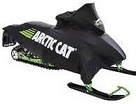 Arctic Cat Canvas Snowmobile Cover 7639-236